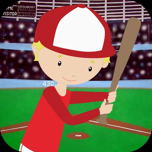 Baseball Games For Kids ()