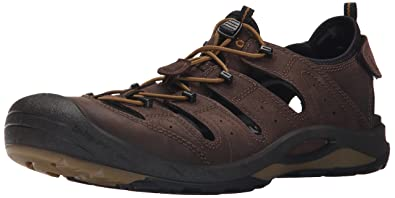 5dbacf29609 ECCO Ecco Biom Delta, Men's MultiSport Outdoor, Brown - Braun (COFFEE/BLACK