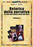 Retorica della narrativa: 2