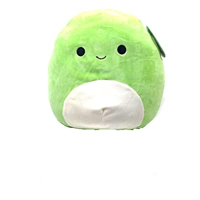 "Squishmallow Kellytoy 12"" Henry The Turtle Super Soft Plush Toy Pillow Pet Animal Pillow Pal Buddy: Toys & Games"