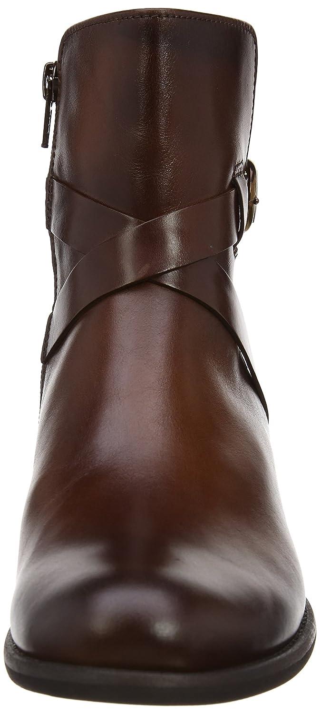 Gabor Nightingale, Damen Kurzschaft Medium Stiefel Medium Kurzschaft Braun 216901