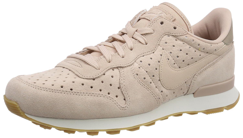 TALLA 40 EU. Nike Internationalist Premium, Zapatillas de Running para Mujer