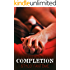 Completion (The Kane Series Book 4)