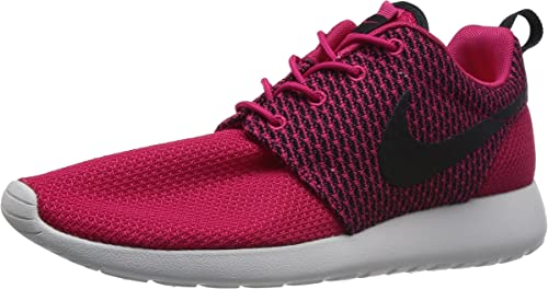 Nike Roshe Run - Zapatillas de running para Hombre Azul, talla 41 ...