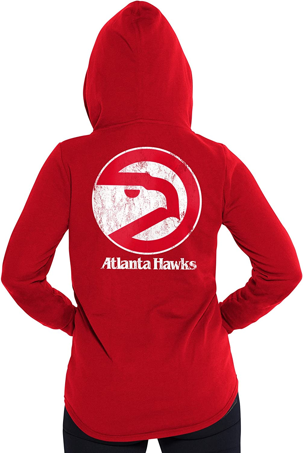 Touch by Alyssa Milano NBA Tackle Hoodie