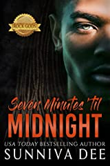 Seven Minutes 'til Midnight (The Rock Gods Collection Book 3) Kindle Edition