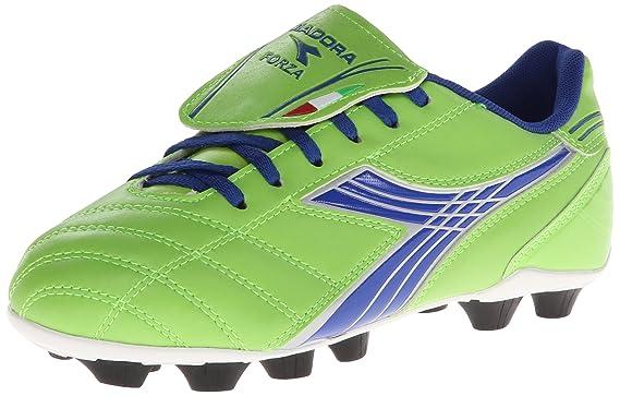 Diadora Soccer Forza MD JR Youth Soccer Shoe (Toddler Little Kid Big Kid 355fa2e632f
