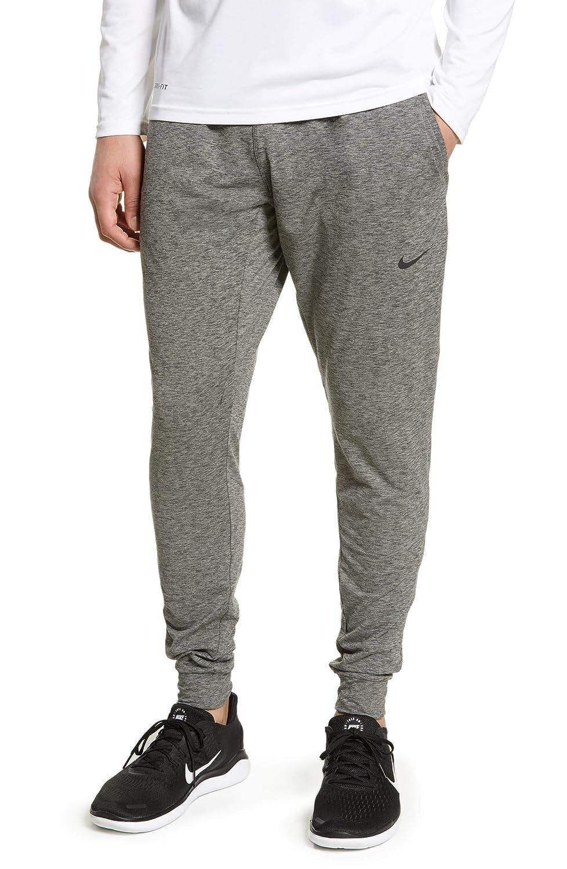 [ナイキ] メンズ カジュアルパンツ Nike Transcend Dry Yoga Training Pants [並行輸入品] small_r  B07N8428LL