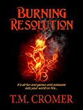 Burning Resolution (Stonebrooke Book 1)