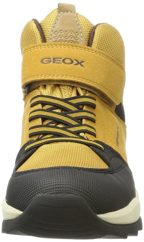 Geox Geox Geox Unisex-Erwachsene J Orizont Boy ABX B Schneestiefel 3109e6