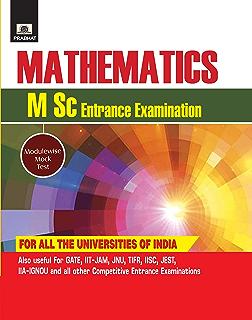 Physics (M Sc  ENTRANCE EXAMINATIONS) eBook: Subhash Jain