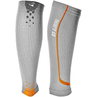 Graduated Calf Compression Sleeves for Men & Women by Thirty48 | 15-22 OR 20-30 mmHg | Maximize Faster Recovery by…