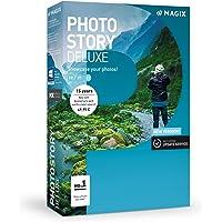 MAGIX Photostory Deluxe - Version 2018