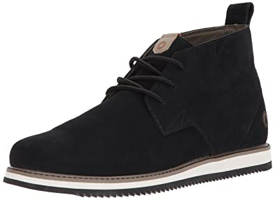 Del Coasta Leather Shoe Volcom I9locK