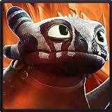 fish farm - Dragons: Rise of Berk