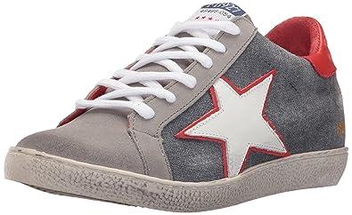 bc049674196 Amazon.com  Freebird Women s 927 Fashion Sneaker  Freebird By Steven ...