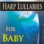 Twinkle, Twinkle Little Star Lullaby (Instrumental Harp)