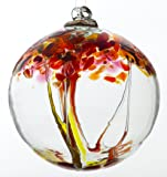 Kitras 6-Inch Tree of Enchantment, Passion