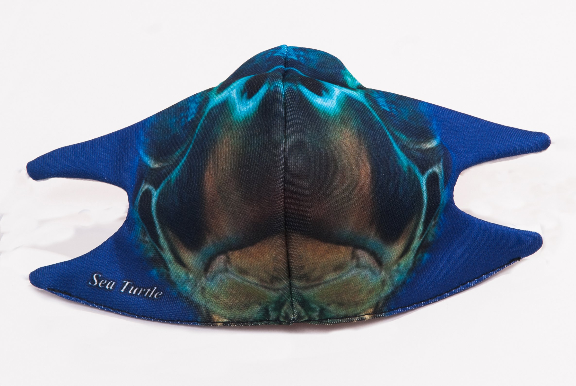 Healthy Air Mask® M11 Travel Mask - Sea Turtle - Adult (Available in Child and Adult)