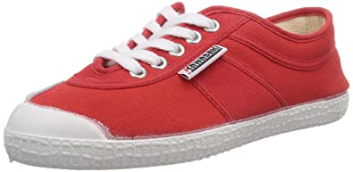 23 Retro, Unisex Adults Low-Top Sneakers Kawasaki