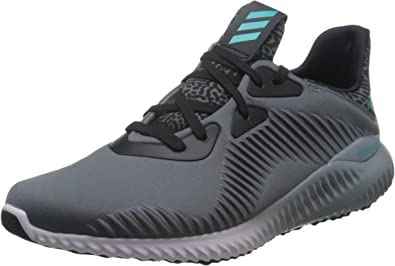 Chaussure Running Adidas Alphabounce Promo Homme Gris