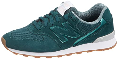 zapatillas verdes mujer new balance