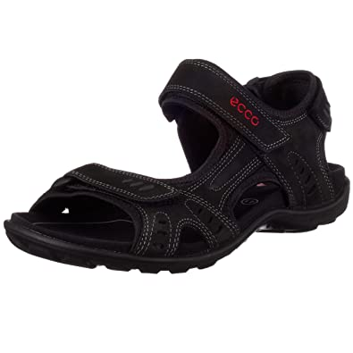 ecco women's all terrain lite sandal