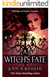 A Witch's Fate: Witches of Lane County