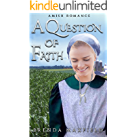 A Question of Faith (Nancy's Story Book 3)