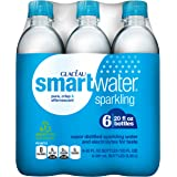 smartwater Sparkling Water, 6 Count