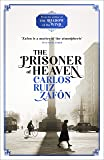 The Prisoner of Heaven: The Cemetery of Forgotten Books 3 (The Cemetery of Forgotten Series) (English Edition)