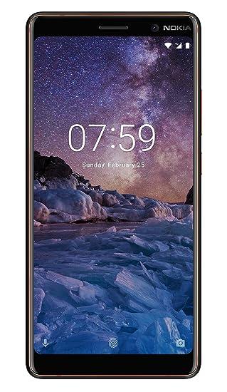 6f04a4a12a8 Nokia 7 Plus (Black