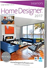 Chief Architect Home Designer Interiors 2017