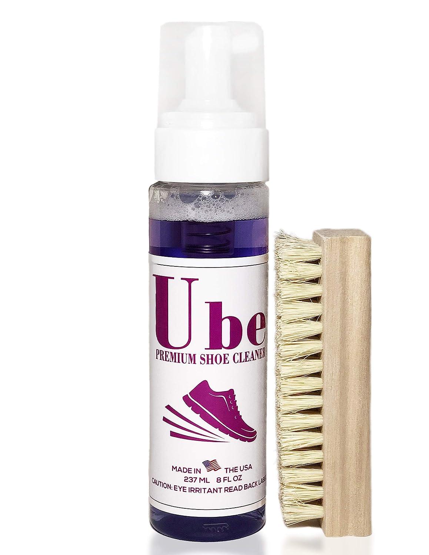 魅力の Ube カラー: Premium B07K78FPYQ Shoe Cleaner ユニセックスアダルト US サイズ: Premium 8 OZ カラー: パープル B07K78FPYQ, ナカヤマチョウ:a5ab04dc --- a0267596.xsph.ru