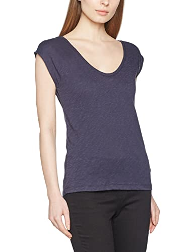 Only Onlcasa Sannie S/S Top Jrs Noos, Camiseta para Mujer