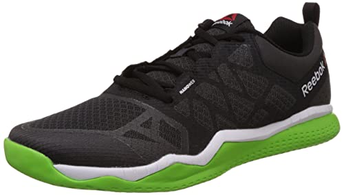 02195fd2c2c Reebok Men s Zprint Train Multisport Training Shoes  Buy Online at ...