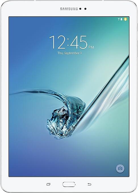 User Manual WiFi, Refreshed, model SM-T813 Samsung Galaxy Tab S2 9.7