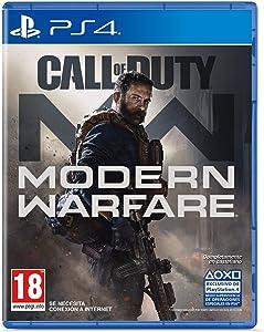 Call of Duty: Modern Warfare (Edición Exclusiva Amazon)