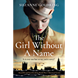 The Girl Without a Name: Beautiful and heartbreaking World War 2 historical fiction