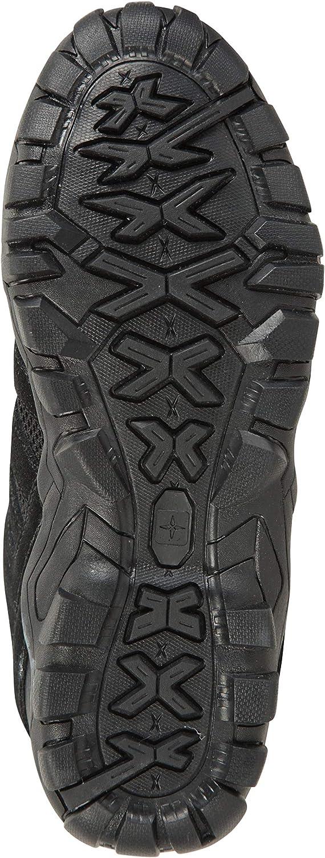 Transpirables Gimnasio y Correr Zapatillas con Cordones para Cualquier /época del a/ño- para excursi/ón Mountain Warehouse Belfour Zapatillas para Mujer