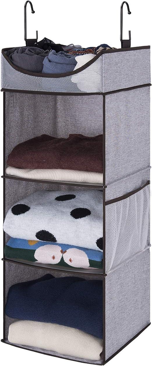 StorageWorks Hanging Closet Organizer product image 4