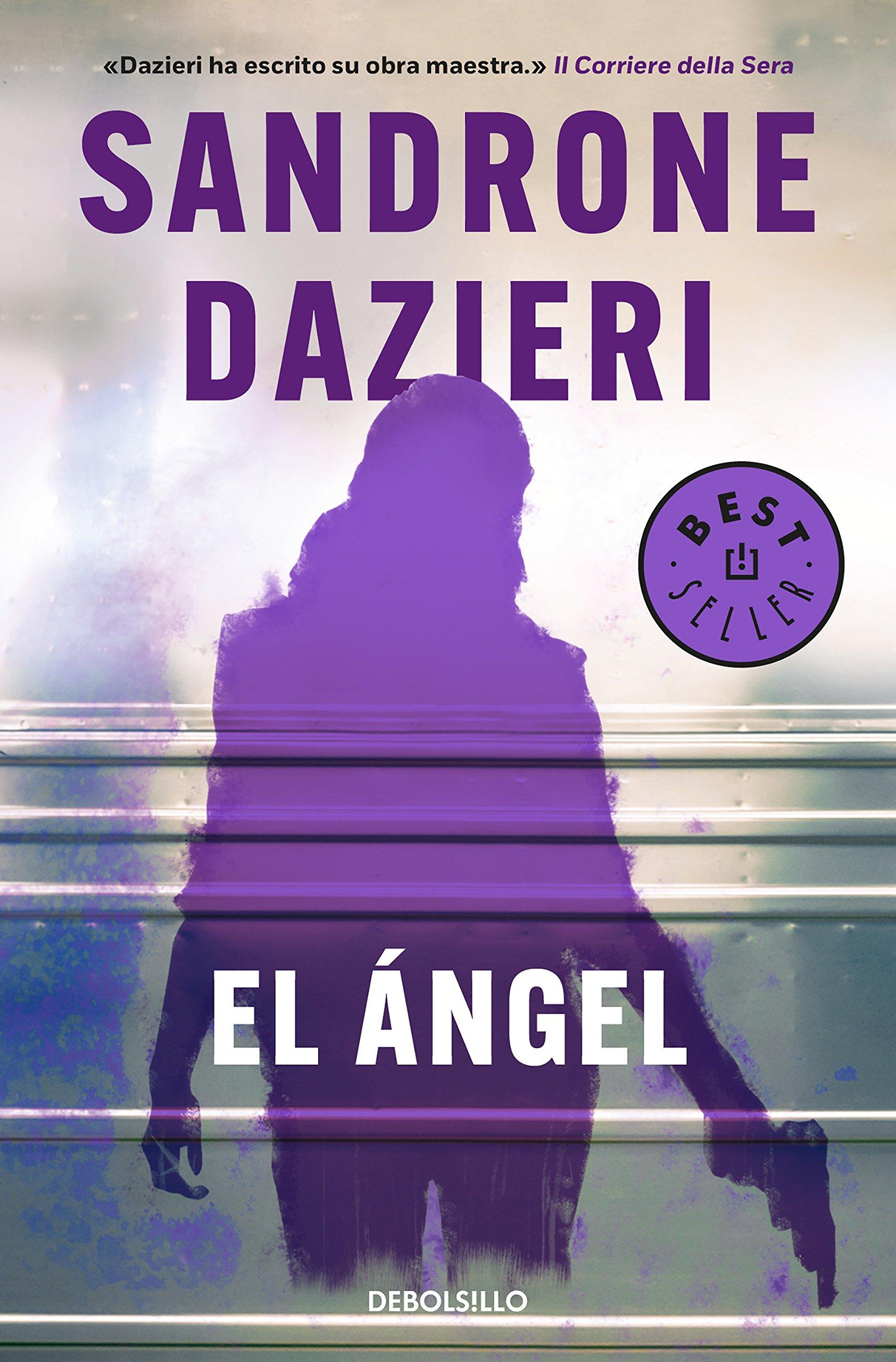 El Ángel (Colomba y Dante 2): Amazon.es: Dazieri, Sandrone: Libros