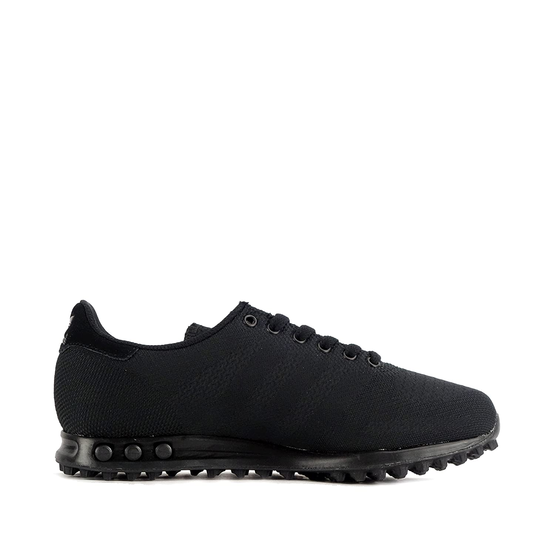 58a076c8236819 adidasLa Trainer Weave - Jazz & Modern Uomo, Nero (Black/Black), 40 2/3 EU:  Amazon.it: Scarpe e borse