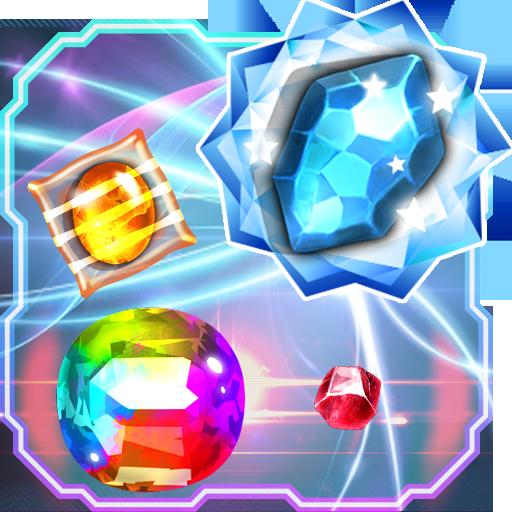 Jewel Galaxy Quest