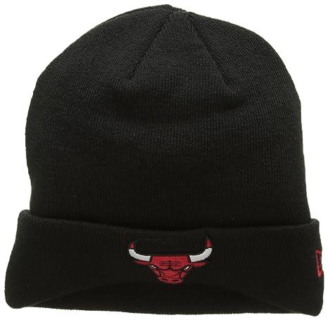 New Era Chicago Bulls Cuff Knit 80ff70121119