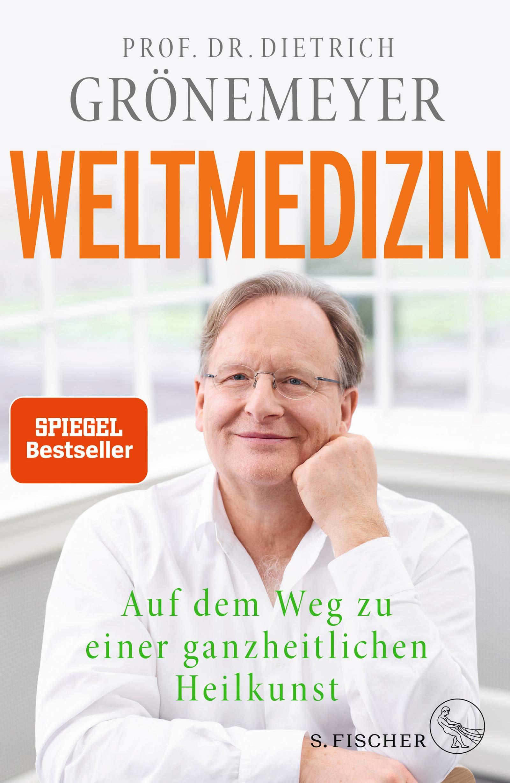Weltmedizin: Auf dem Weg zu einer ganzheitlichen Heilkunst: Amazon ...
