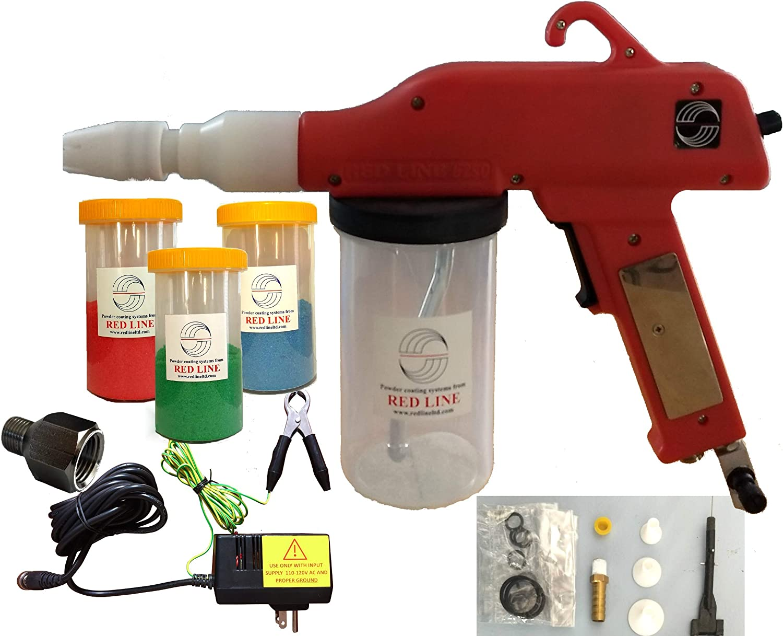 Small Product Image of Redline EZ50r