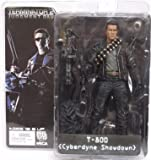 NECA Terminator 2: Judgement Day Series 2 Action Figure T-800 Cyberdyne Showdown