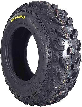 25x8 25-8-12 25x8x12 6 Ply 25x8-12 Kenda Klaw XC K532 Front ATV Tire
