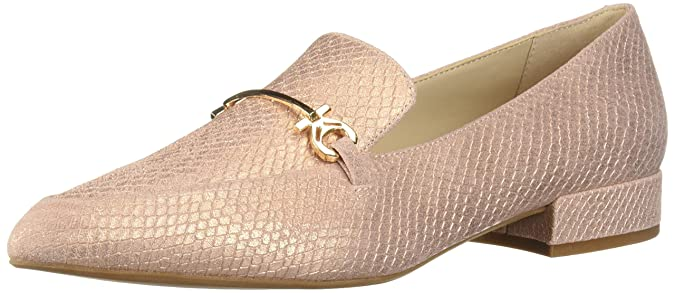 Kenneth Cole New York Women's Camelia Keeper Flat Loafer by Kenneth Cole+New+York